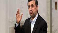 داوری: احمدی نژاد واکسن فایزر تزریق کرده