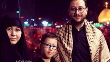 لایو جنجالی سید بشیر حسینی در فضای مجازی