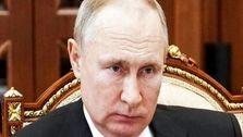 پوتین دچار عوارض جانبی واکسن کرونا شد