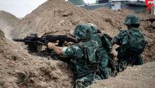 درگیری ماموران جمهوری آذربایجان در مرز ایران؛ 2 مامور یگان کشته شدند