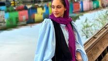 رابطه ترلان پروانه و فرشاد احمدزاده لو رفت! +عکس
