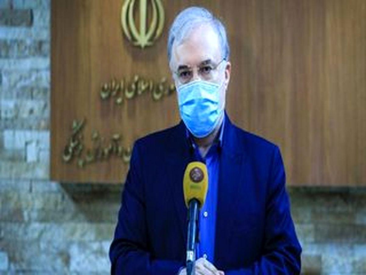 خبر شوکهکننده وزیر بهداشت به مردم