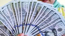 قیمت دلار و یورو در سراشیبی