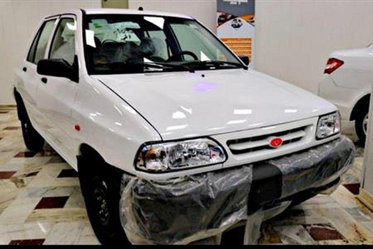 قیمت پراید به شدت عجیب شد! / شوک جدید در بازار خودرو