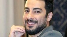 استایل عجیب و غریب نوید محمدزاده در جشنواره!+عکس