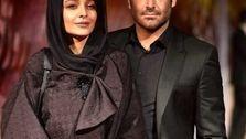 توضیحات جنجالی ساره بیات درباره دوستی با محمدرضا گلزار +تصاویر دونفره