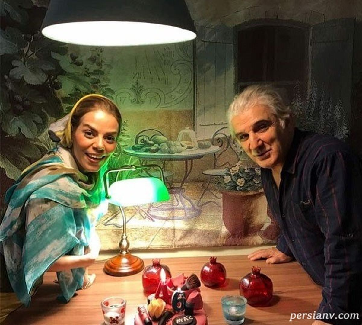 مهنوش صادقی: 20 سال از رابطهام با مهدی هاشمی میگذرد! +عکس